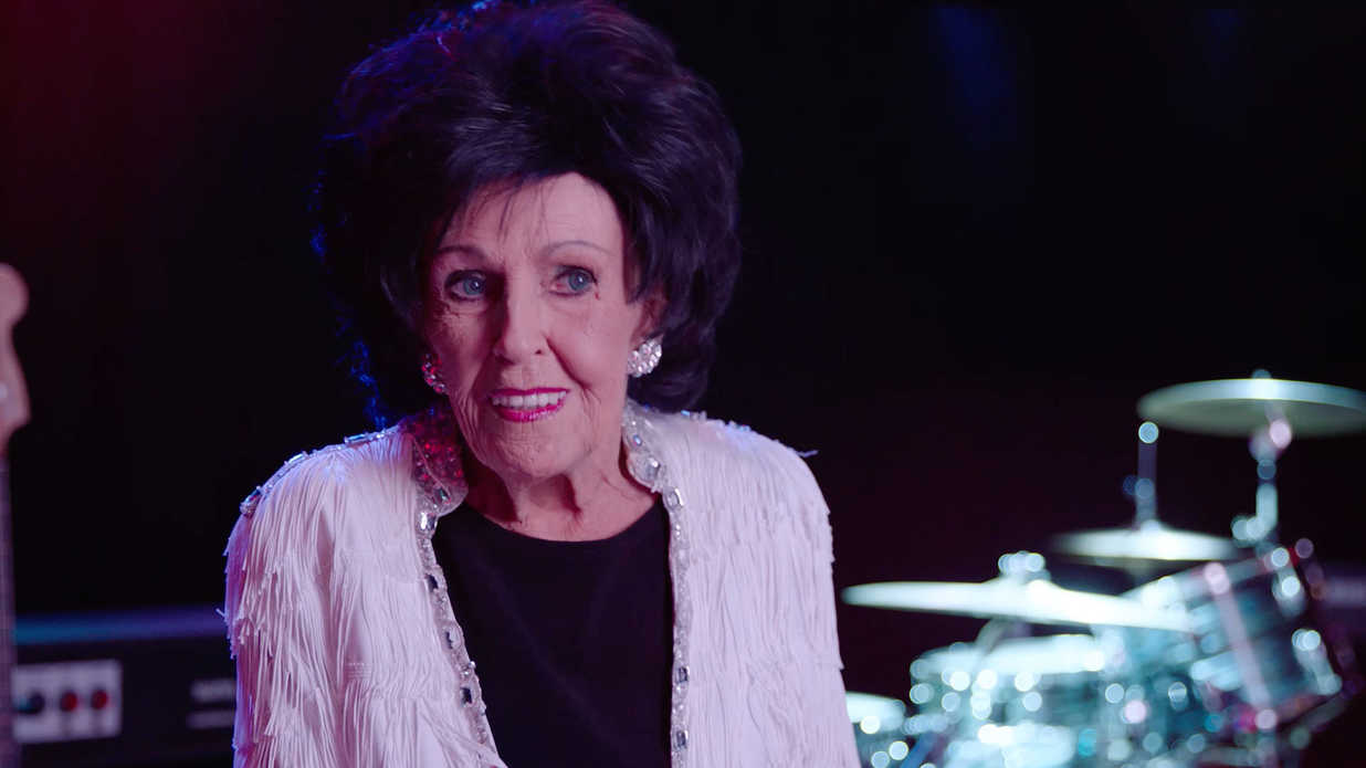 Wanda Jackson On Opening For Elvis Rockabilly Amp Why It S Important To