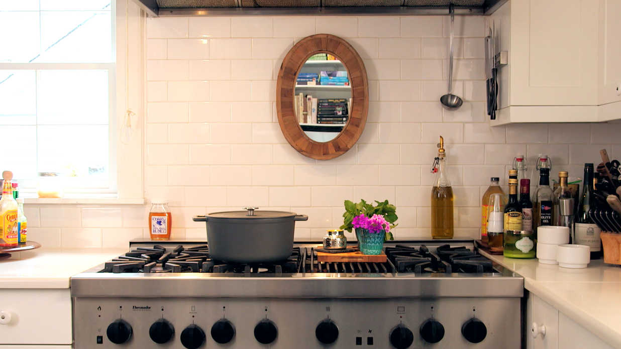 Low Cost Kitchen Upgrades Southern Living