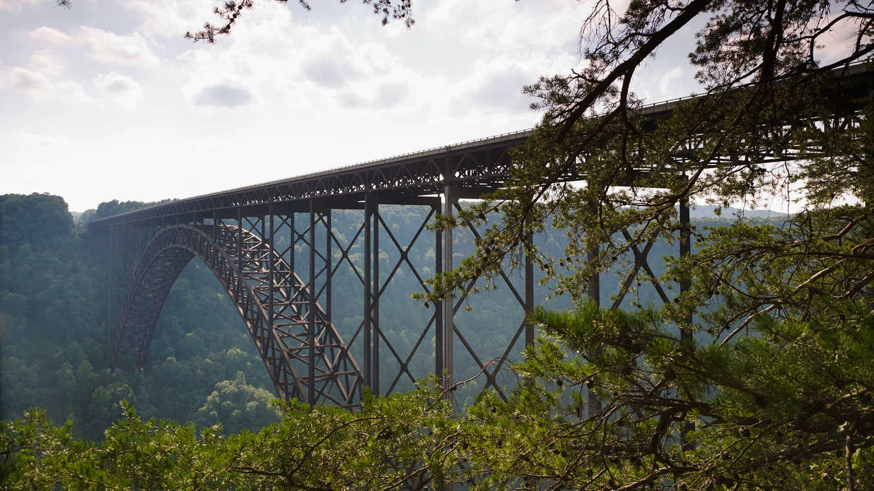 10 Things Every Visitor Should Do In West Virginia - Southern Living