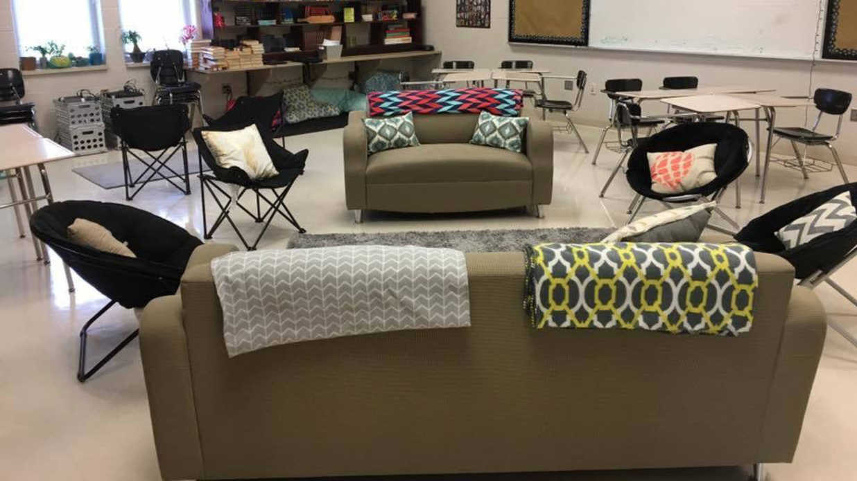 Small High Impact Decor Ideas: How These Alabama Teachers Decorate Their Classrooms Will