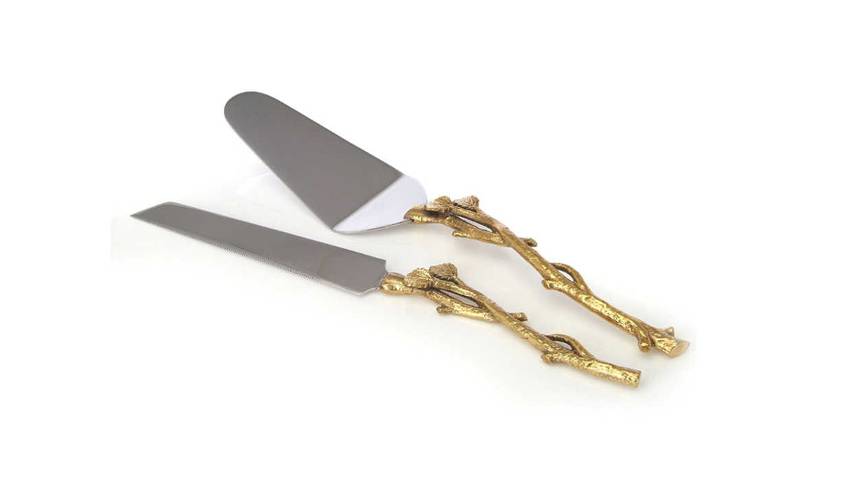 Elegant Pie Servers Worthy Of Your Thanksgiving Dessert Table