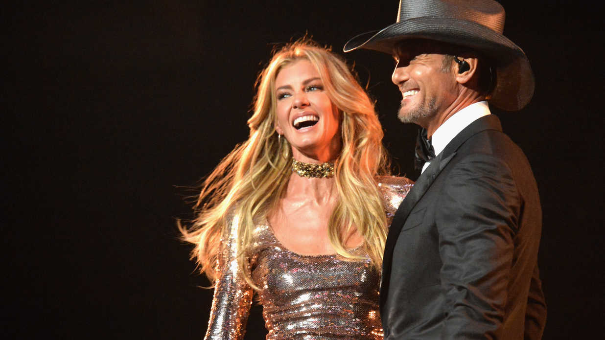 What Is Tim Mcgraw S Favorite Food