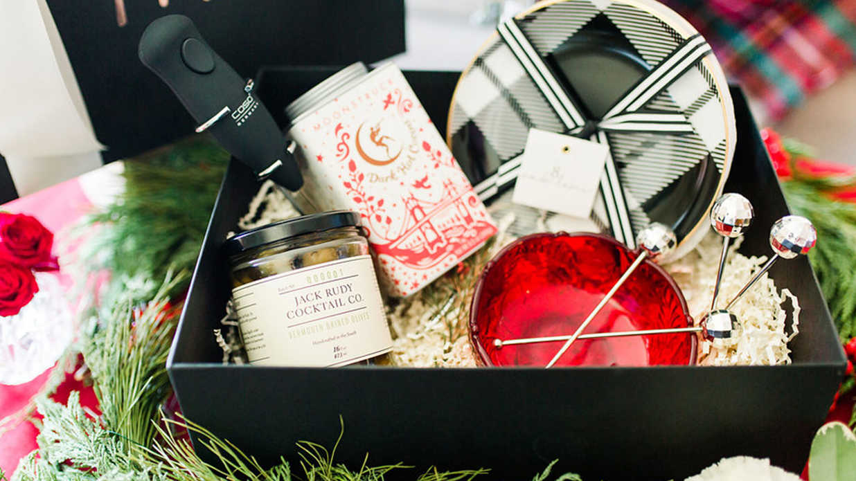 Christmas Subscription Boxes For Those Hard-To-Shop-For Friends