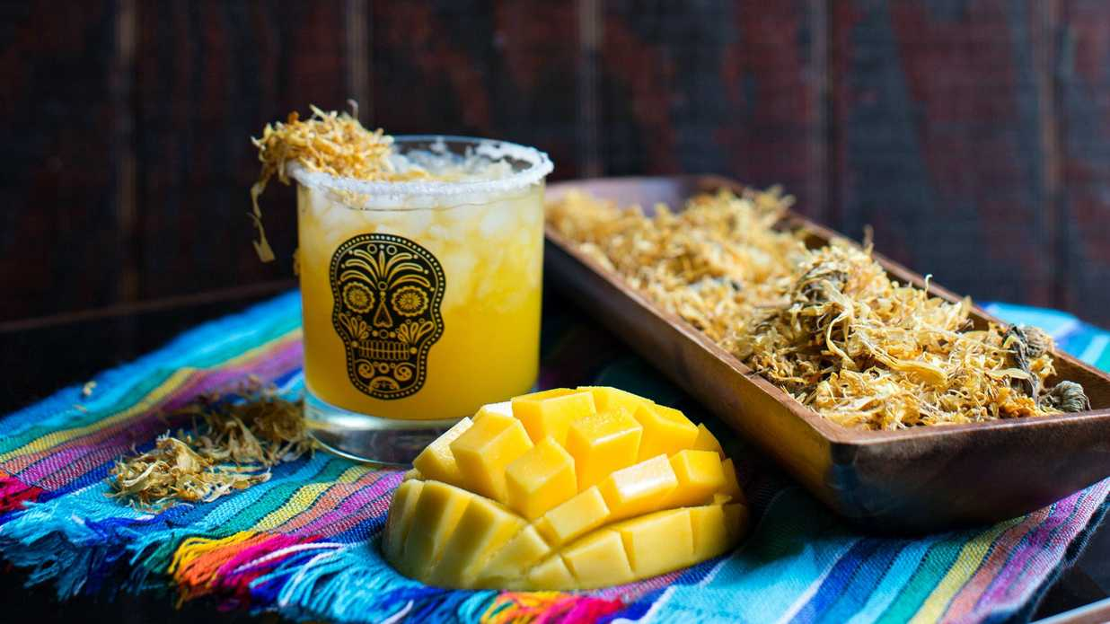 Celebrate Día de los Muertos with These Delicious Recipes