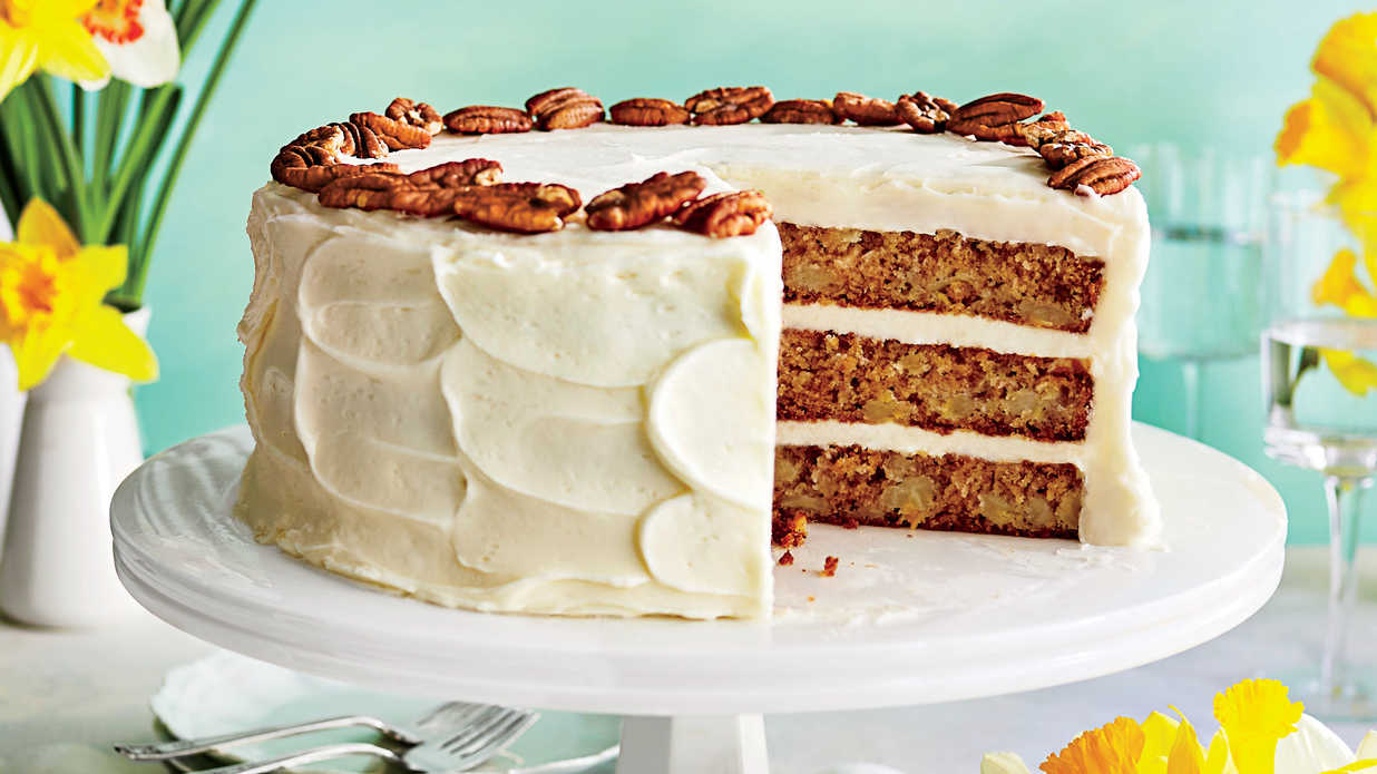 24 Classic Cakes Everyone Should Bake Before They Die