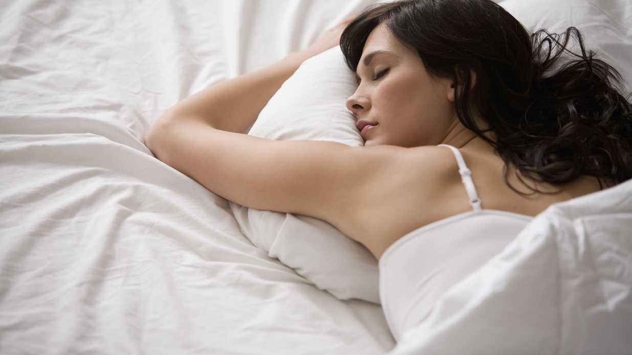 Why You Need to Replace Your Pillows Immediately
