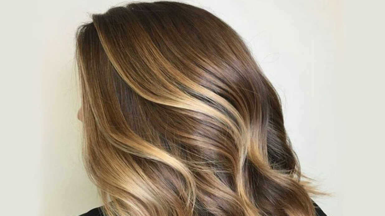Chocolate, honey, cream: the most fashionable shades of hair in autumn 2018