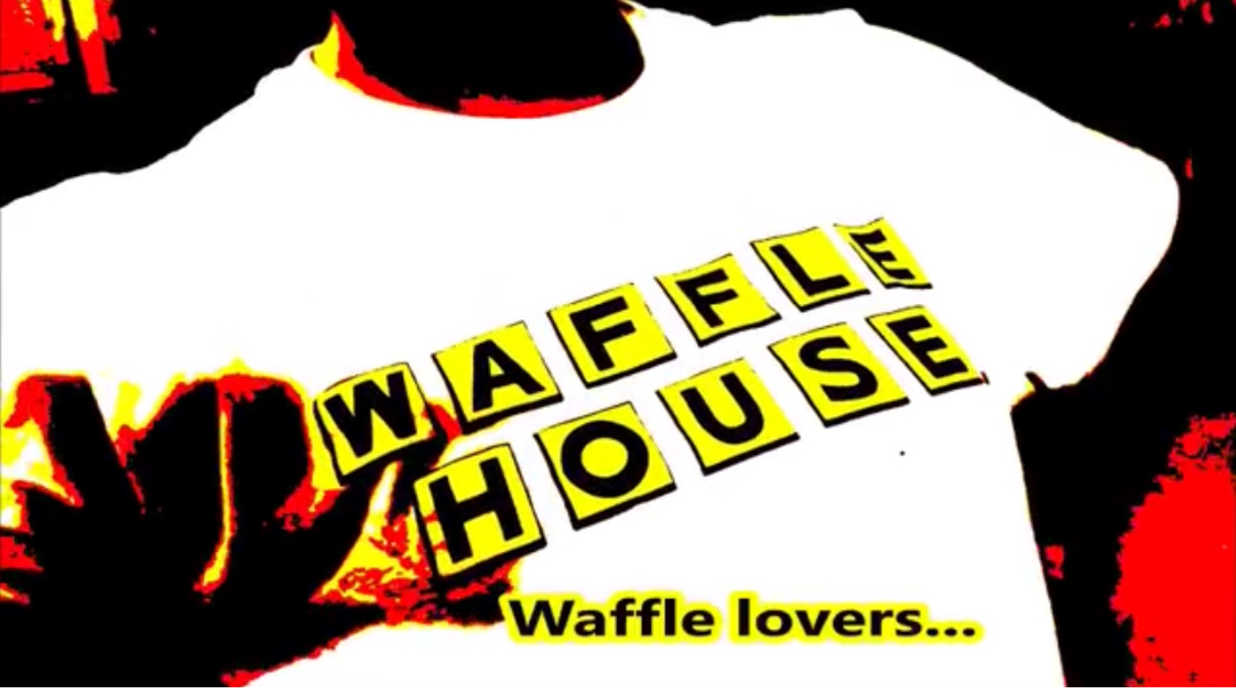 Waffle House Bruno Mars 24K Magic Song - Southern Living