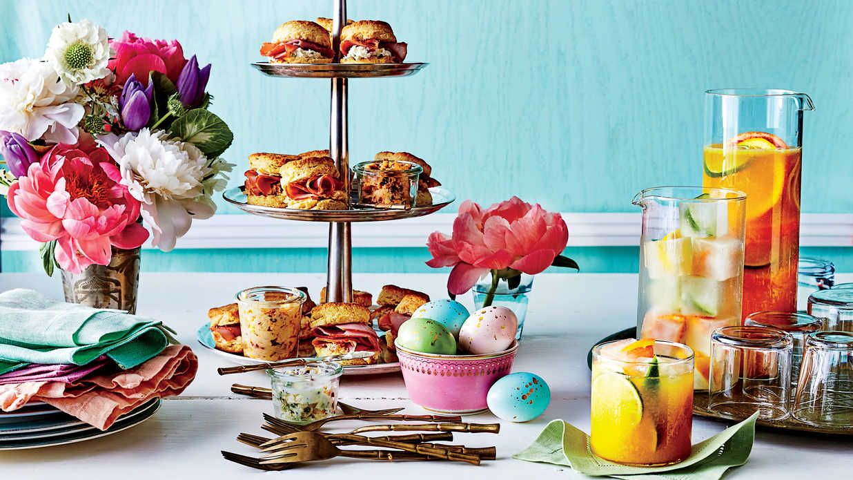 Southern Living March 2018 Recipes   Southern Living