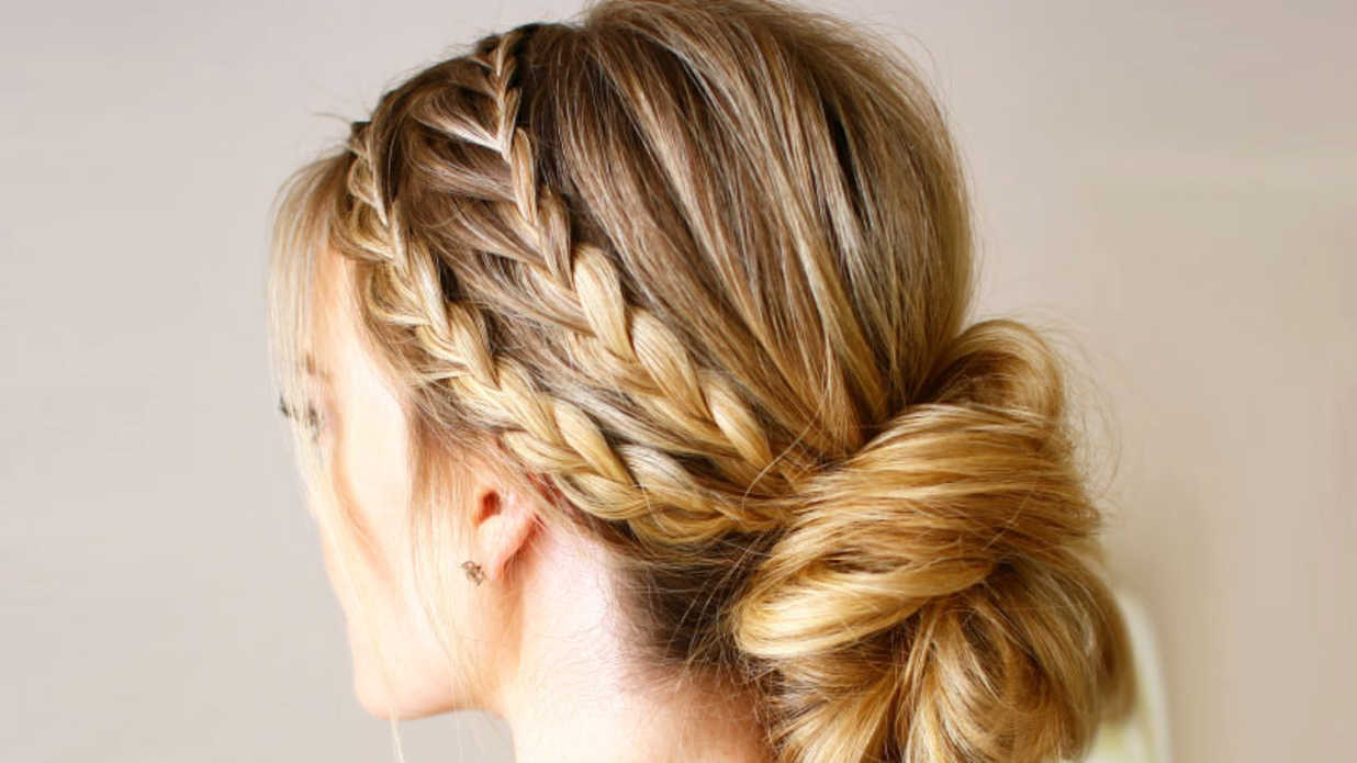 Beautiful Prom Hairstyles That'll Steal the Show