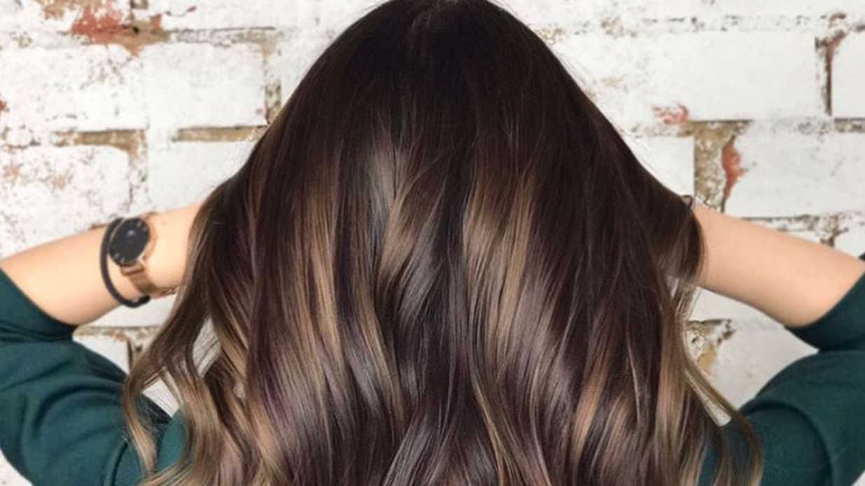 Blackberry Hair Might Be The Boldest Hair Color Trend For