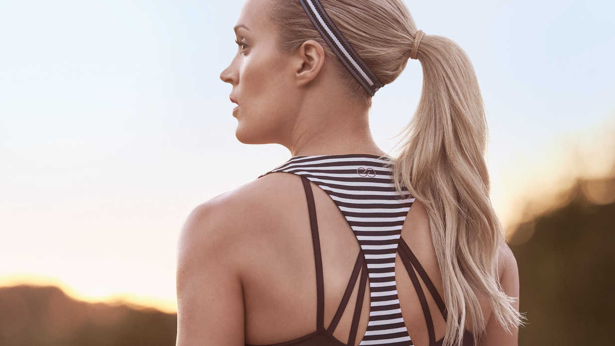 Everything We're Currently Obsessing Over From Carrie Underwood's Clothing Line