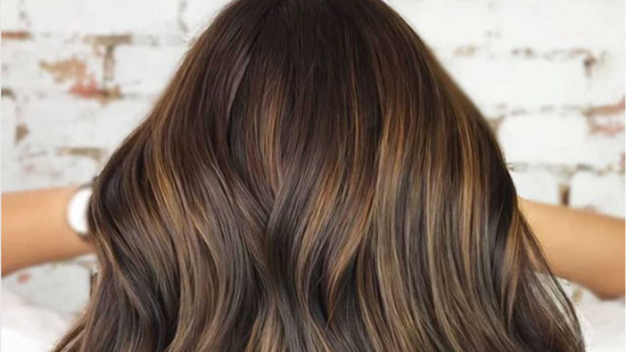 Buy Brown and purple hairstyles pictures trends