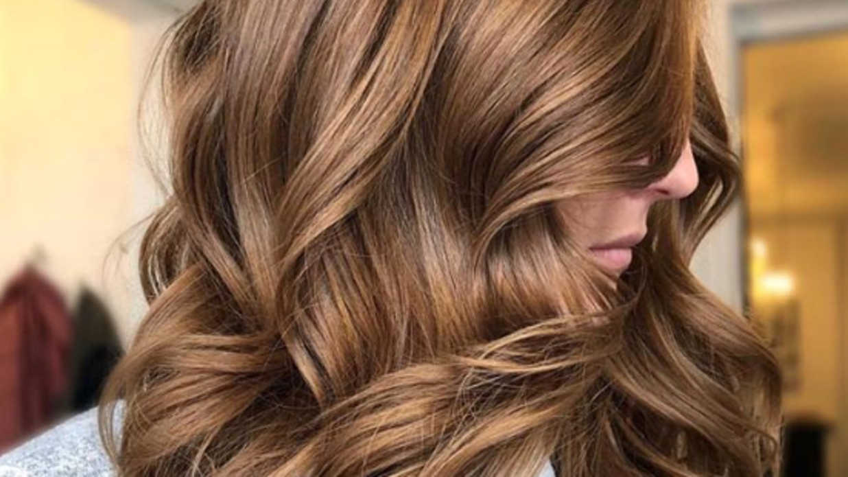 hair color new style the best hair color for summer 2018 southern living 4775