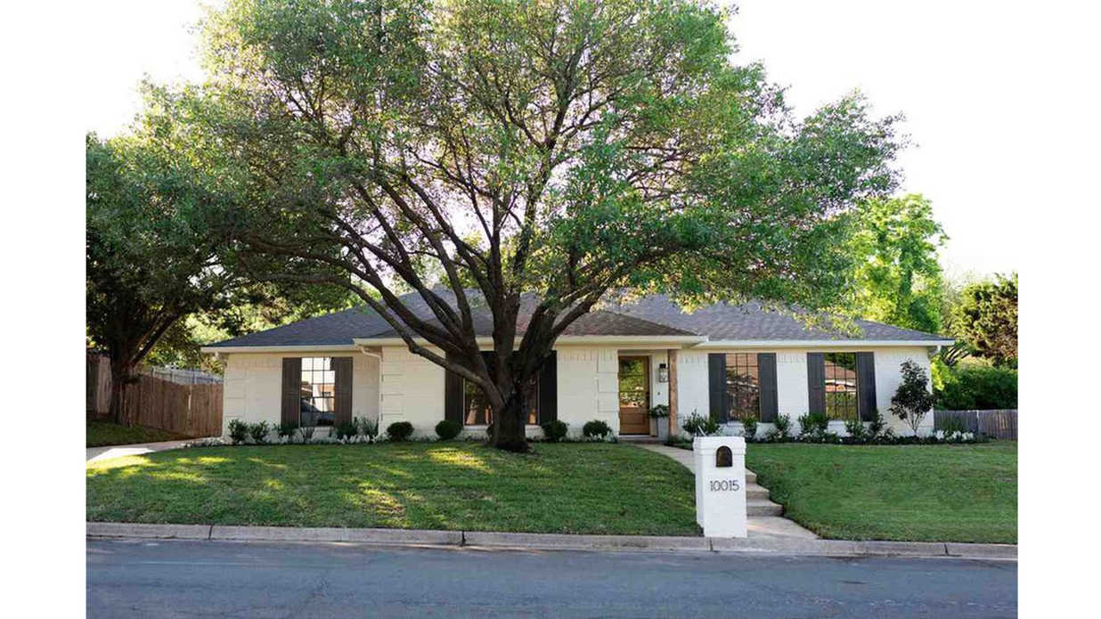 Chip and Jo's First Post-Fixer Upper Flip Just Hit the Market, and It's Totally Affordable!
