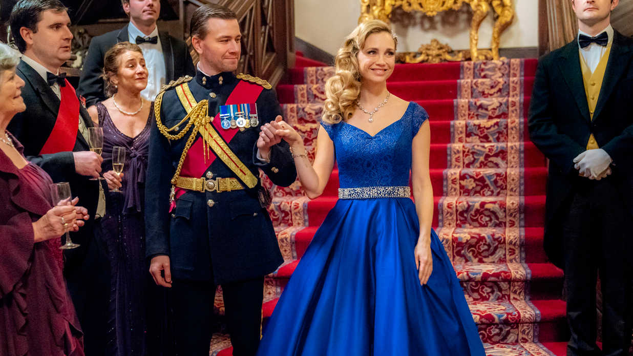 The Best Royal Hallmark Movies of All Time