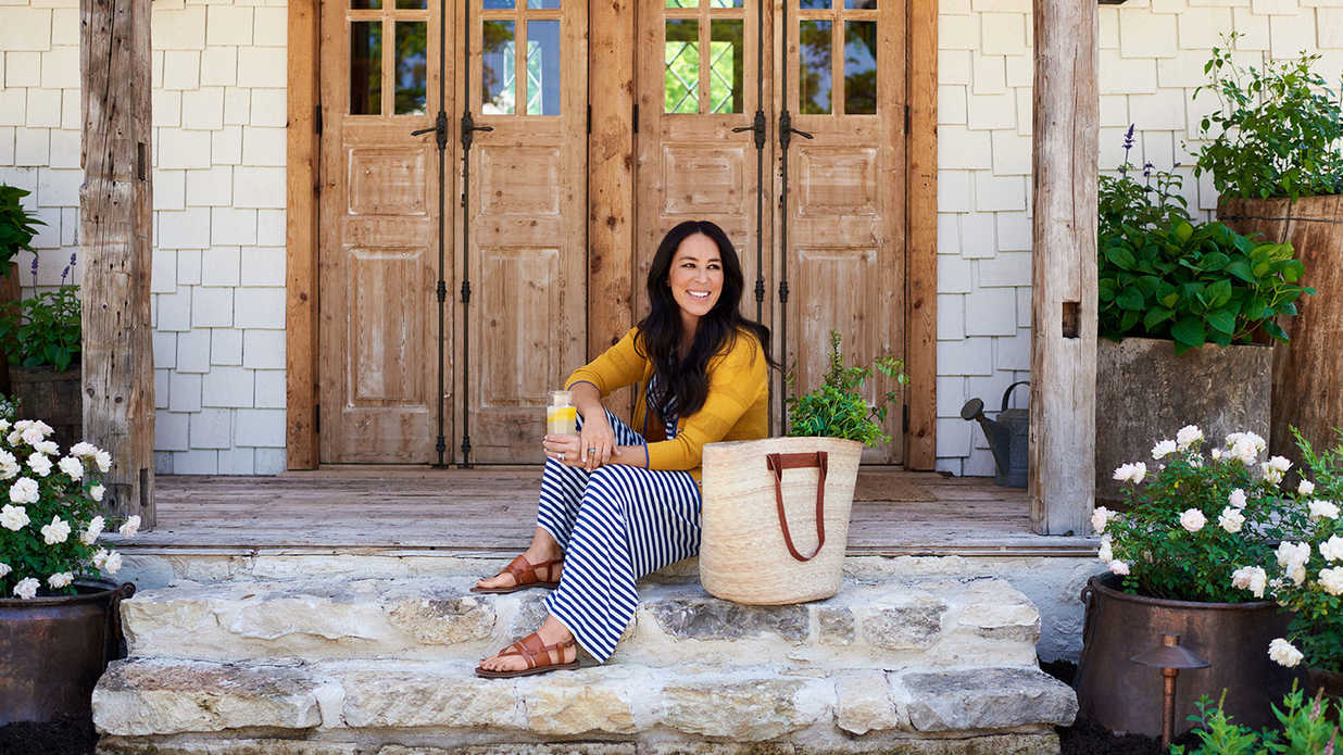 Dress Your Whole Family in Joanna Gaines' Adorable New Collaboration with Matilda Jane Clothing