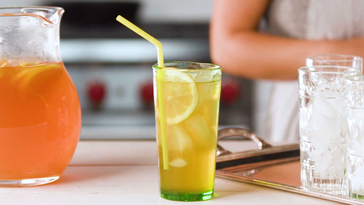 Spiked Arnold Palmer Recipe
