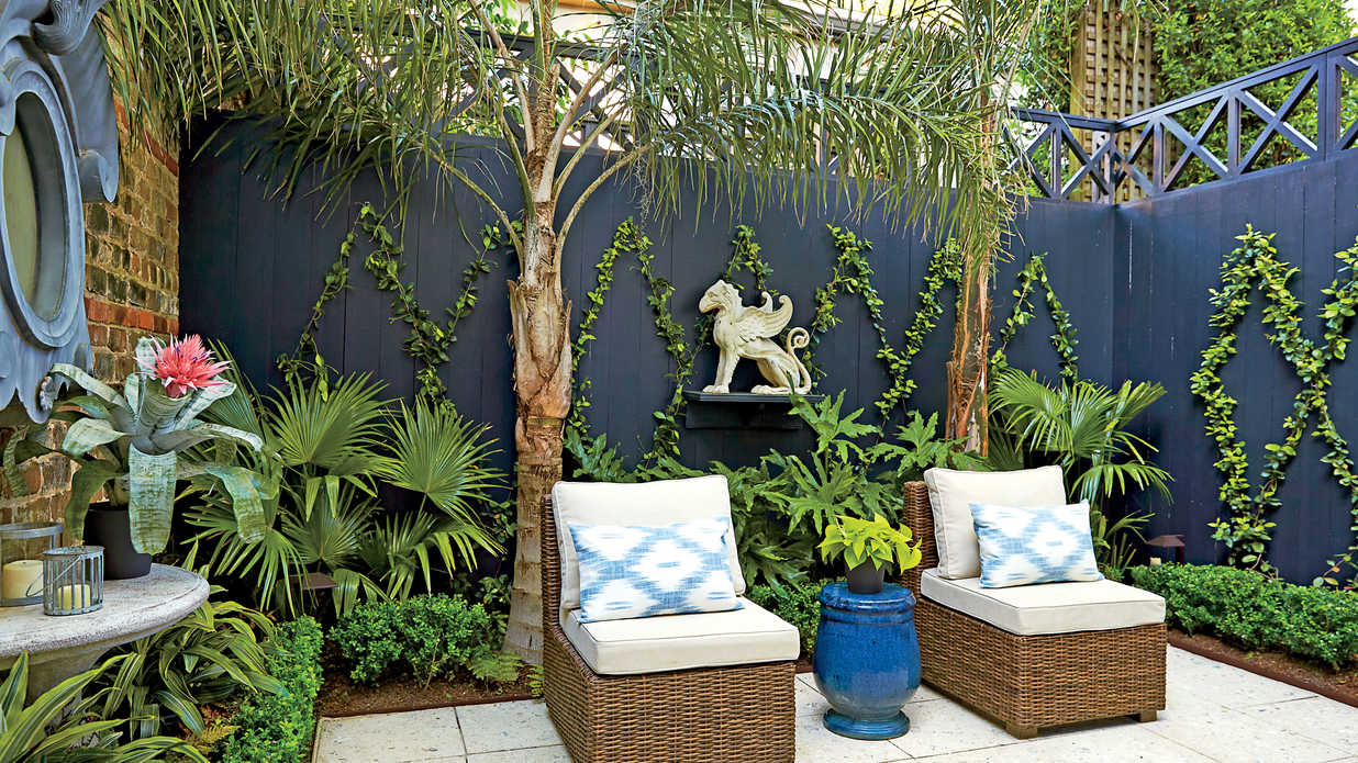 5 Easy and Affordable Updates You Can Make to Your Outdoor Space This Summer