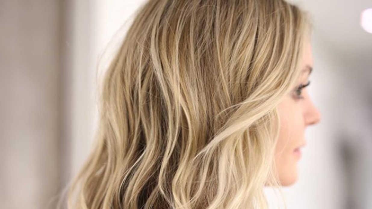 Mid-Lighting Is the Hair Color Secret We All Need to Know About