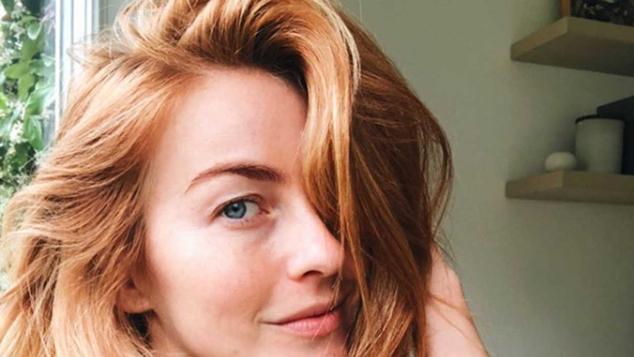 """We're Calling It—This Surprising Shade is Going to Be the """"It"""" Hair Color for Fall"""