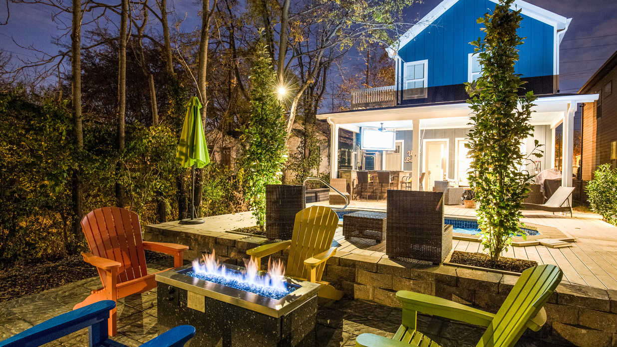 9 Amazing Southern Homes You Can Rent for $200 a Night on Airbnb