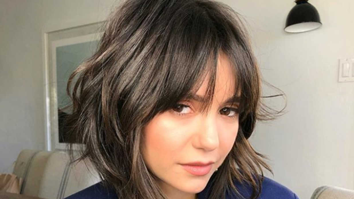 Short Shag Haircuts That'll Finally Convince You To Make