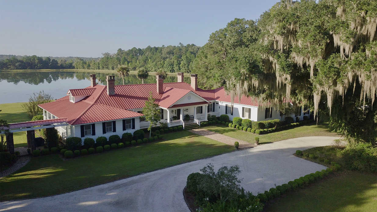 This Famous Lowcountry Plantation Could Be Yours for Just $10,495,000