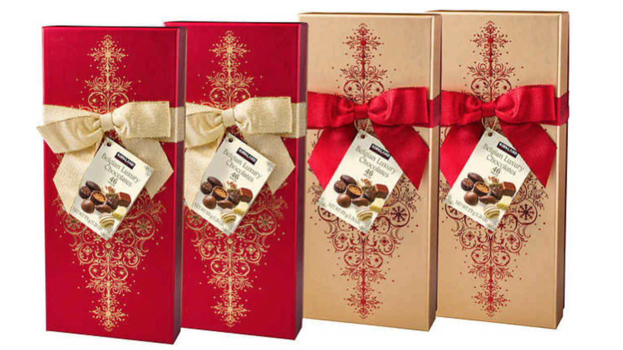 13 Great (and Affordable!) Hostess Gifts You Can Find at Costco