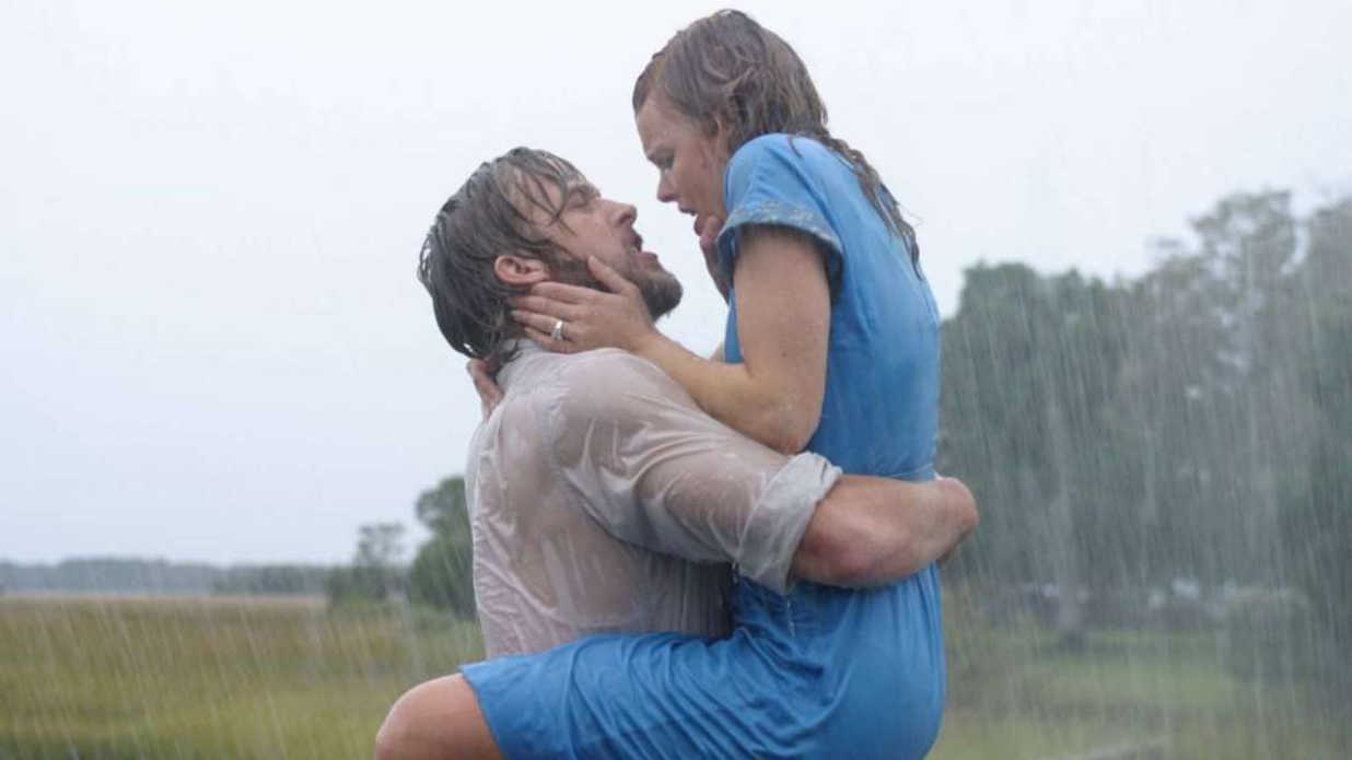 25 Best Romantic Movies to Watch This Valentine's Day