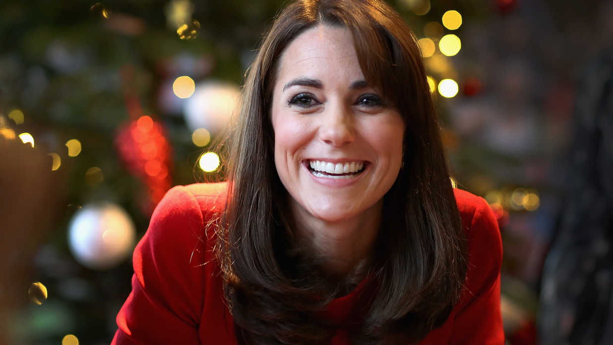 Kate Middleton's Sweetest Mom Moments, in Honor of Her 37th Birthday