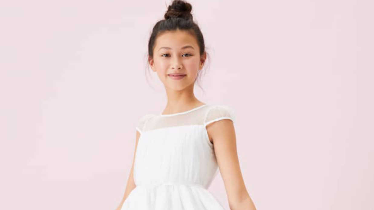 18 First Communion Dresses Every Little Southern Girl Will Love