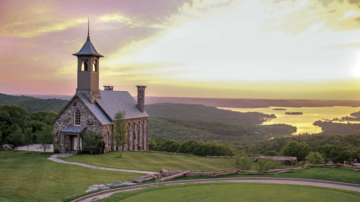 The South's Best Resorts of 2019