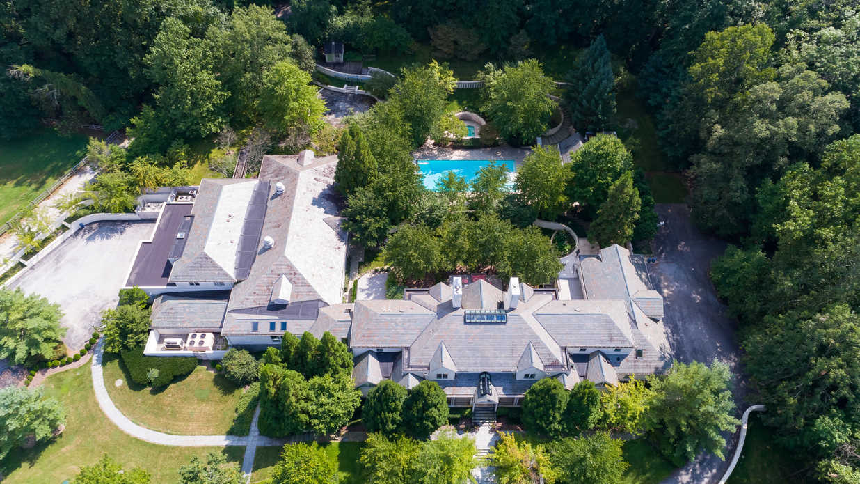 Stunning Maryland Estate That Was Once Cal Ripken Jr.'s Hits the Market