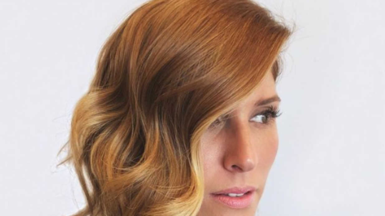11 Stunning Auburn Hair Colors to Inspire Your Next Salon Visit