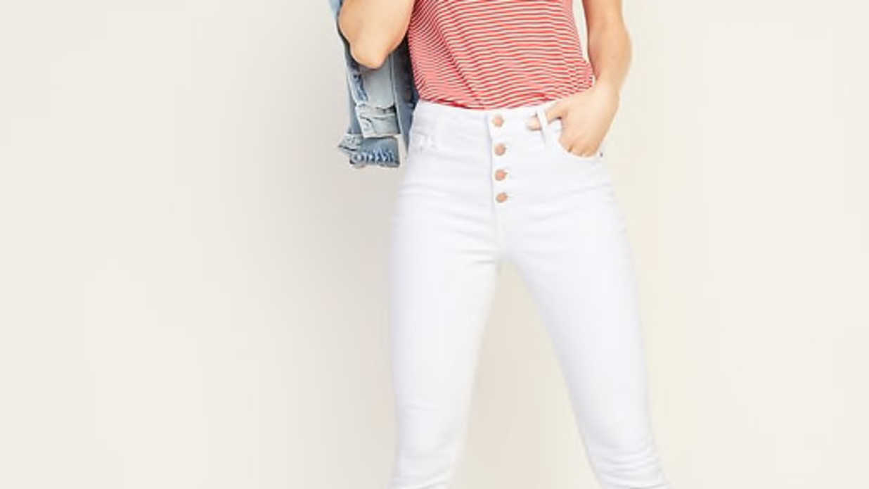 d584068a3c 10 Trendy Summer Pieces You Should Buy at Old Navy