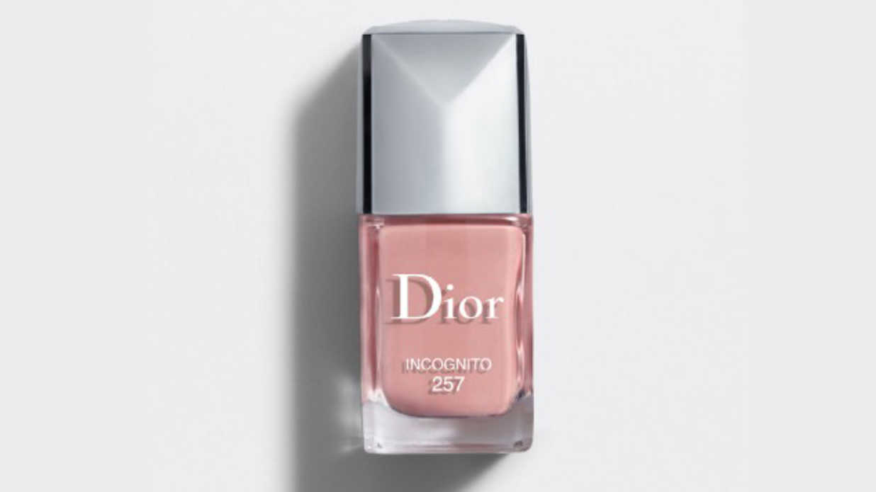 12 Dusty Rose Nail Colors to Try If You're Tired of Baby Pink