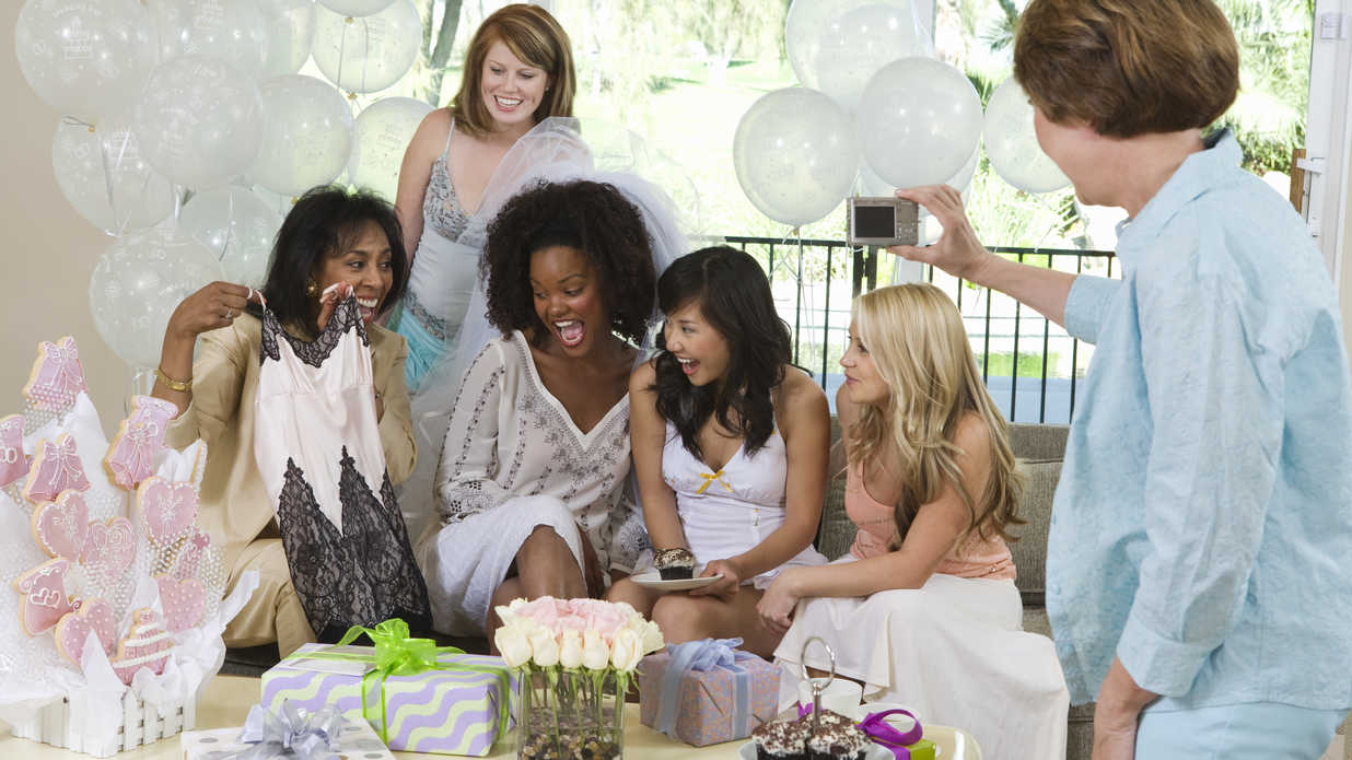35 Bridal Shower Gifts Every Southerner Will Love