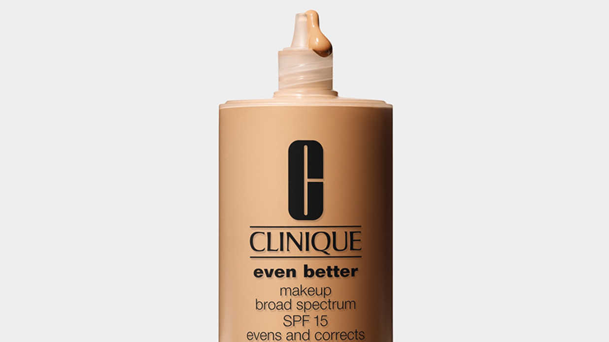 These Are the 16 Best Foundations with SPF to Protect and Perfect Your Skin