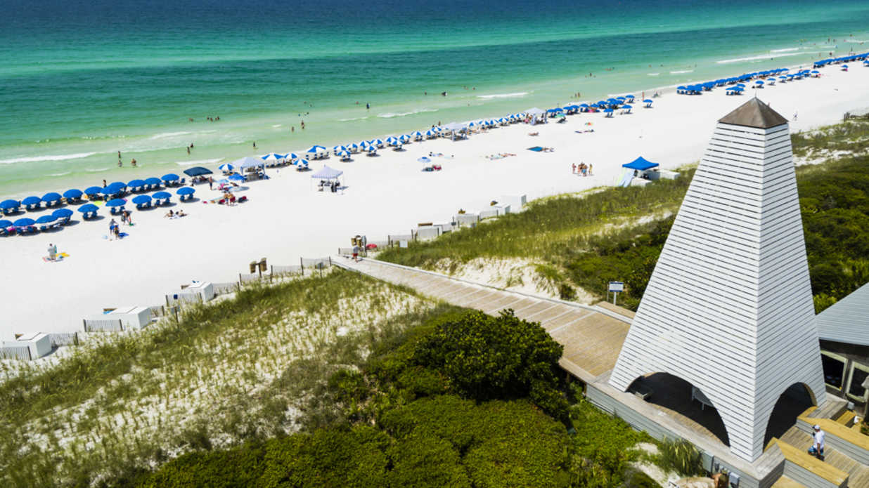 The Perfect Beach Town: 7 Things to Do in Seaside, Florida, This Summer