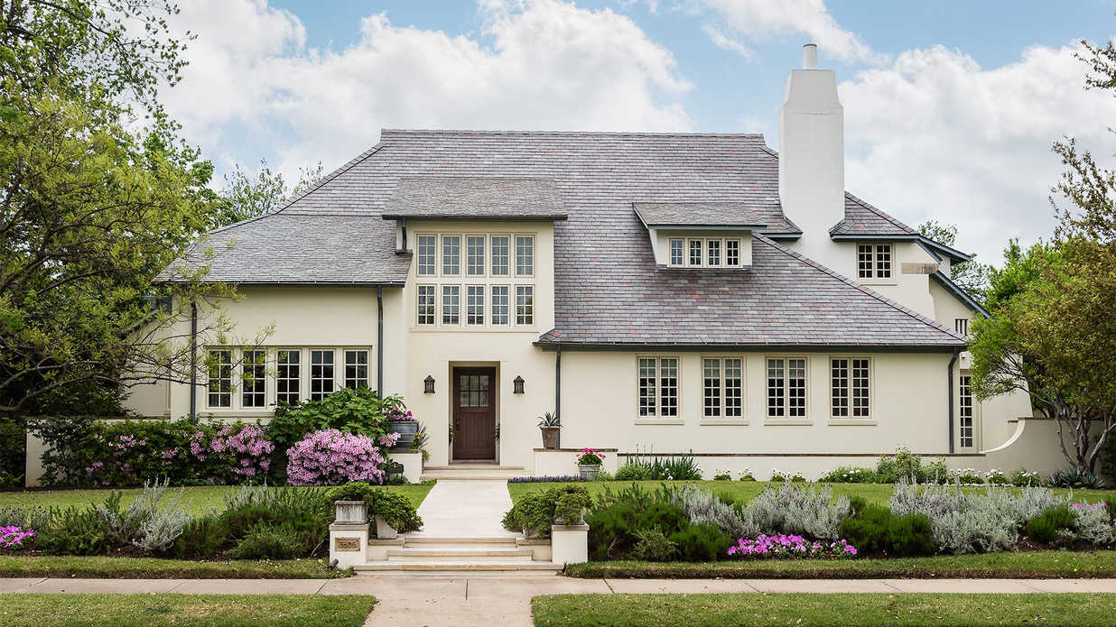Tour the Just-Listed Dallas Mansion with a Letter of Recommendation from Prince Charles