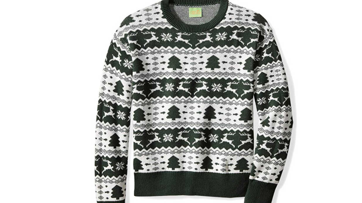 The Ultimate Selection of Christmas Sweaters for All Your Holiday Party Needs