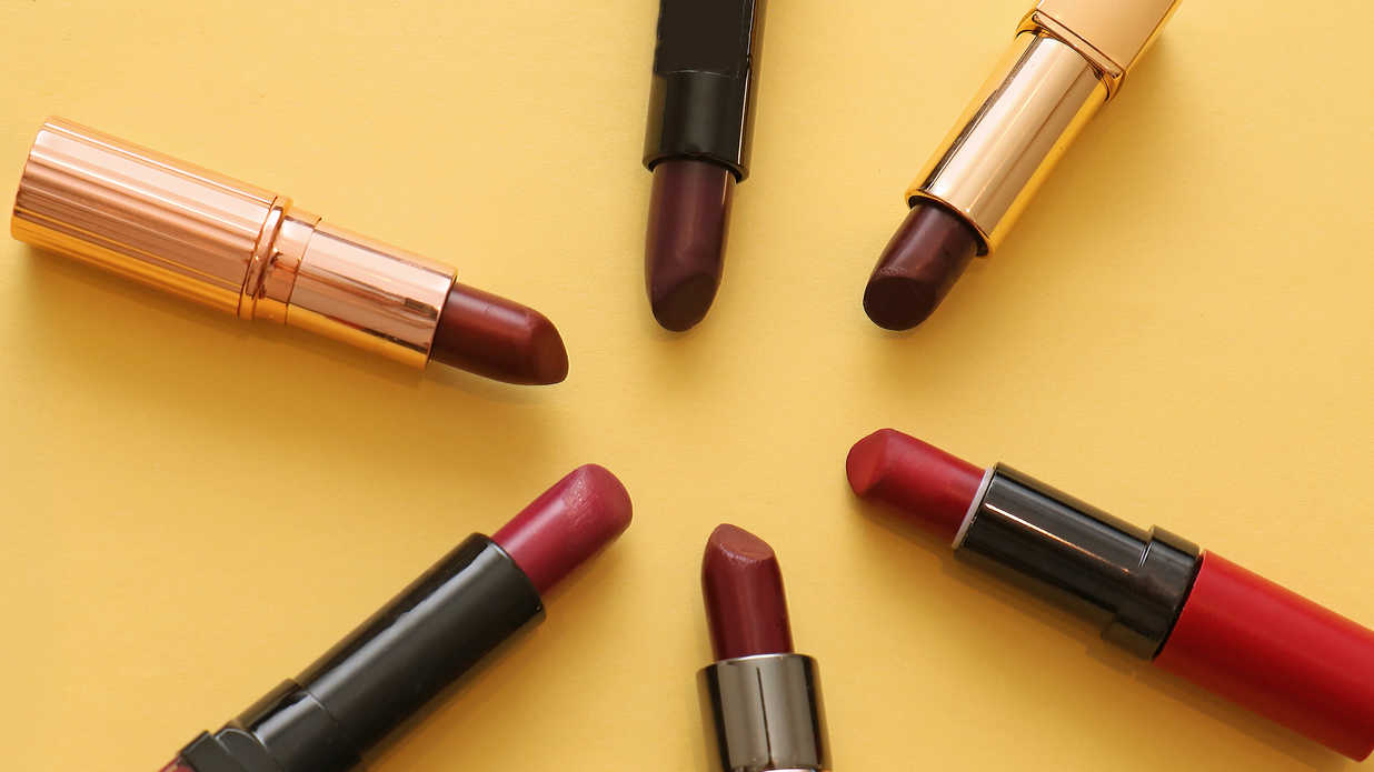 20 Fall Lip Colors To Add to Your Makeup Bag ASAP
