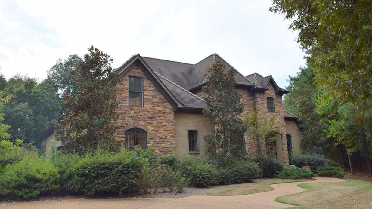 Former Ole Miss Coach Hugh Freeze Lists Oxford Home for $810,000