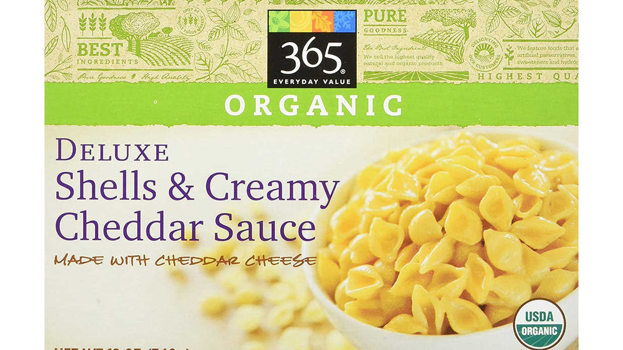 We Blind Taste-Tested Boxed Macaroni and Cheese, And We Have a Winner