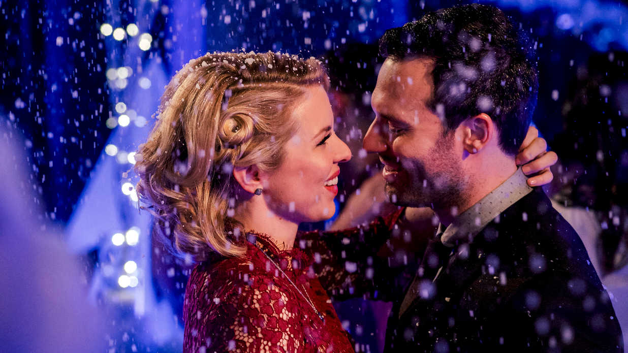 Here's When All 28 New Lifetime Christmas Movies Will Air