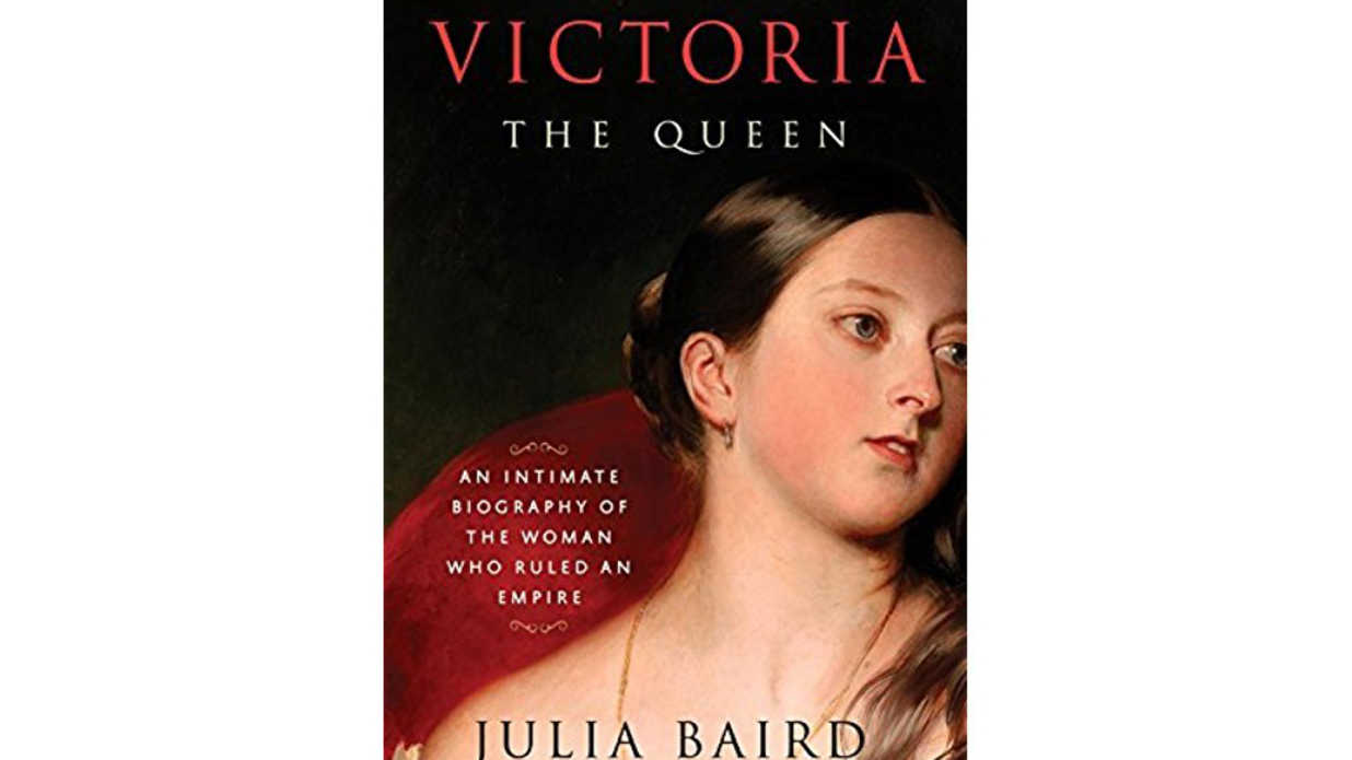 9 Books to Read If You're Obsessed With the Royals