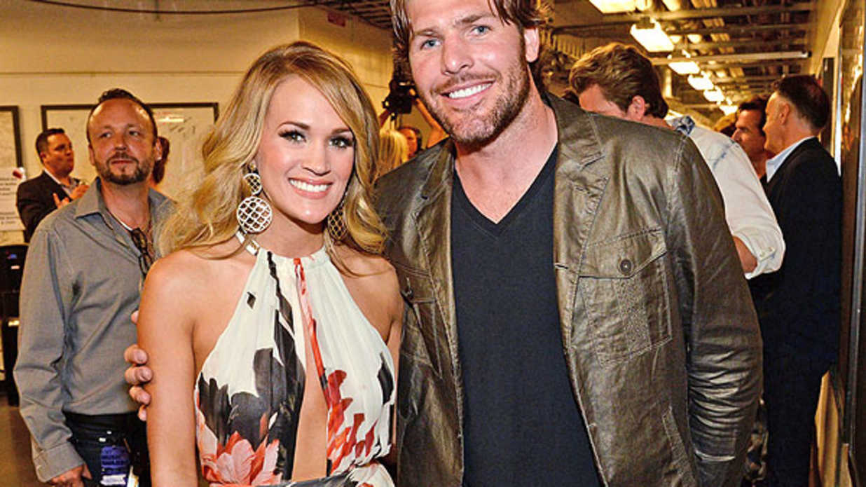 Mike fisher returns to nashville predators southern living kristyandbryce Images