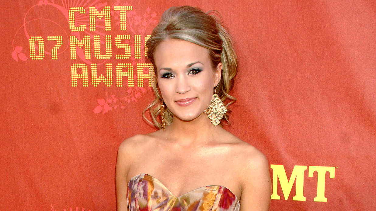Throwback Photos from the 2007 CMT Music Awards You Have to See