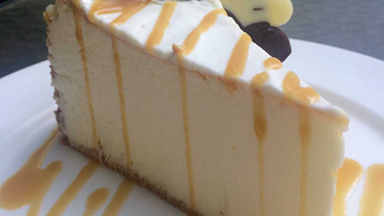 The Best Cheesecakes in America